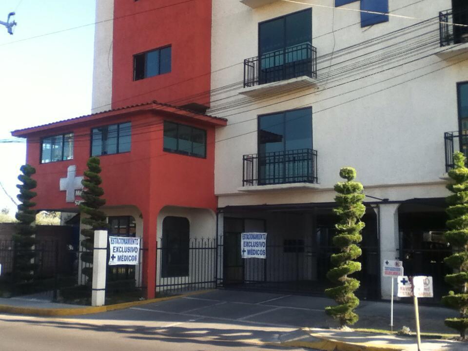 Médica San Isidro